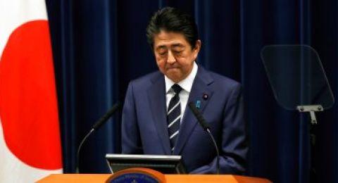 رئيس وزراء اليابان: تأجيل أولمبياد طوكيو لمدة عام