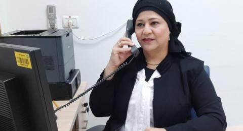خدمة جديدة في كلاليت لواء الجنوب: دعم نفسي واستشارة في اللغة العربية للمجتمع البدوي