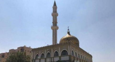 وزارة الصحة: الصلاة ستكون مسموحة في مناطق مفتوحة فقط وبمشاركة 10 أشخاص