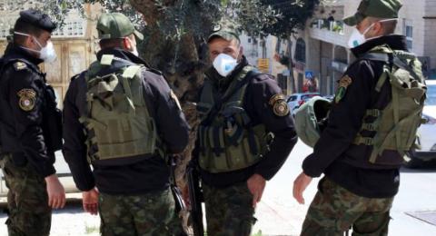 الحكومة الفلسطينية: 84 مصابا بـ