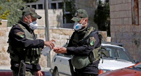 فلسطين تدخل الحجر الإلزامي
