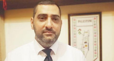نائب رئيس بلدية الناصرة الحاج سمير سعدي يناشد بجلب محطات متنقلة لفحص الكورونا في البلدات العربية