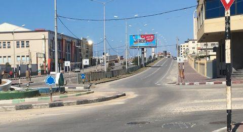 السّيناريو المُرعب من إنتاج إسرائيل: كورونا في قطاع غزّة