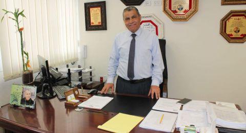 بستان المرج : رئيس المجلس برسالة هامة الى أهالي القرى الأربع