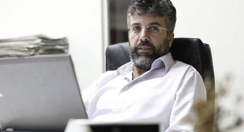 الموت يغيب الزميل هشام حمدان