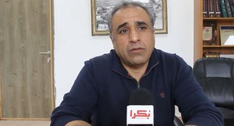 البلدات العربية وفيروس الكورونا: مناشدة من الرؤساء