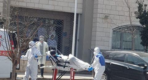 سخنين: المواطن من كابول الذي جاء إلى عيادة كلاليت اليوم .. غير مصاب بالكورونا