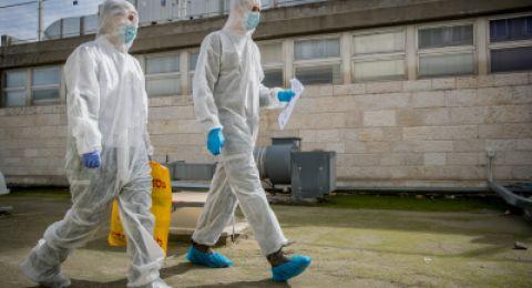 وزارة الصحة: ارتفاع عدد المصابين إلى 3460، ووفاة 12 مريضًا بالكورونا حتى صباح اليوم السبت