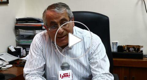 د. نائل الياس لبكرا: خلال أيام سنكون جاهزون لاستقبال أطفال مصابين بفايروس كورونا