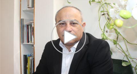 محمد دراوشة لبكرا: نتحدث عن حكومة وحدة، لن تحارب الوباء في المجتمع العربي كما اليهودي!
