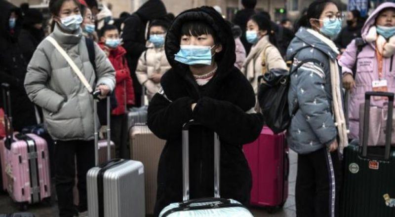 لليوم الثاني.. الصين خالية من إصابات جديدة محلية المصدر