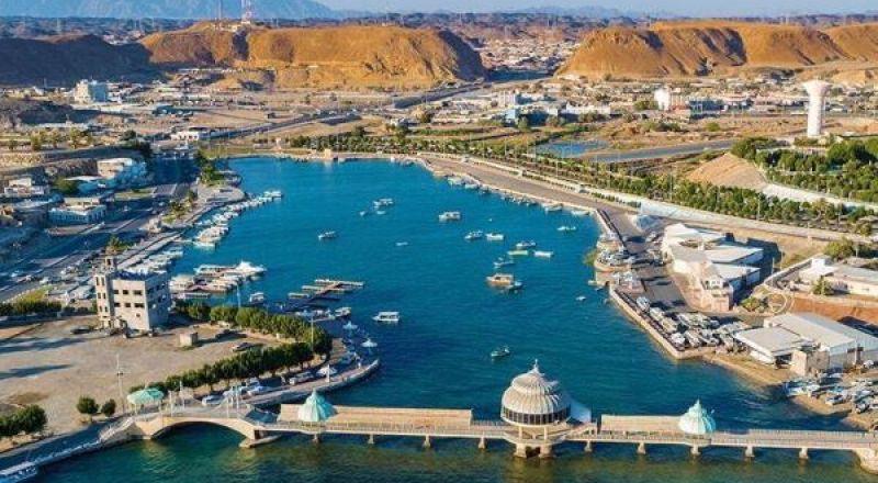 أجمل مدن الممكلة العربية السعوية