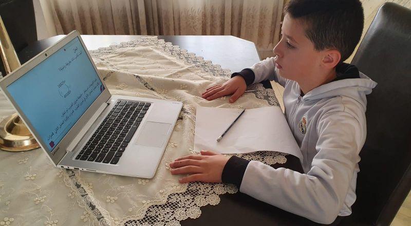 متابعة التعليم تطالب شموئيل آبواب بالعمل فورا لحل إشكالات التّعلّم عن بعد في المجتمع العربي