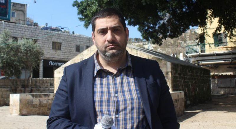 سمير سعدي يطلب من المواطنين التقيد بتعليمات الوزارة والتزام البيوت لمنع تفشي الوباء