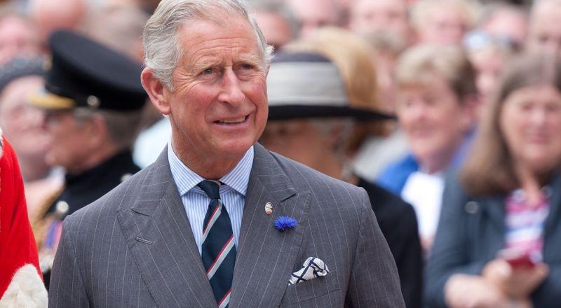 وسائل إعلام بريطانية: إصابة الأمير تشارلز بفيروس كورونا