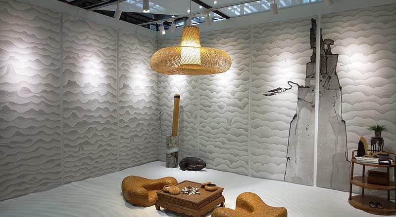 أفكار رائعة لتصميم غرف السفرة