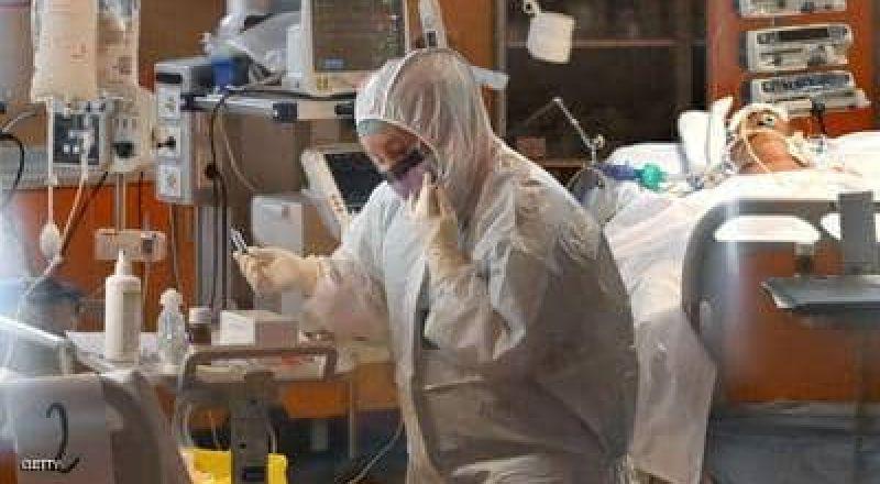 مسؤول إيطالي: المصابون بفيروس كورونا في البلاد أكثر بعشرة أضعاف عما هو معلن