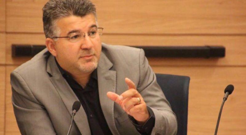 النائب جبارين: سنطرح في لجان الكنيست الجديدة القضايا الصحية لمجتمعنا