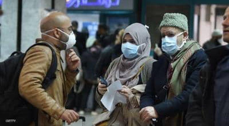 تقرير أمريكي يتحدث عن مواجهة وباء كورونا مذكرا بتوصيات النبي محمد