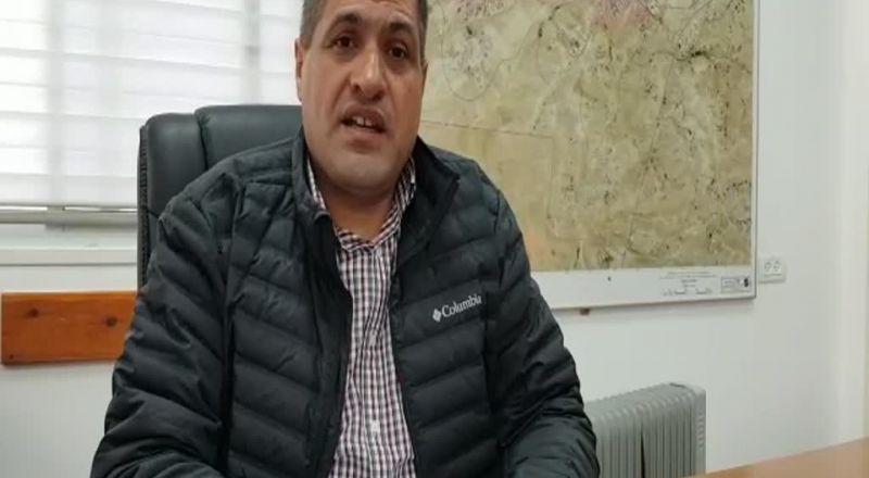 كسيفة :اغلاق عيادة كلاليت( أ ) لمدة ثلاثة ايام