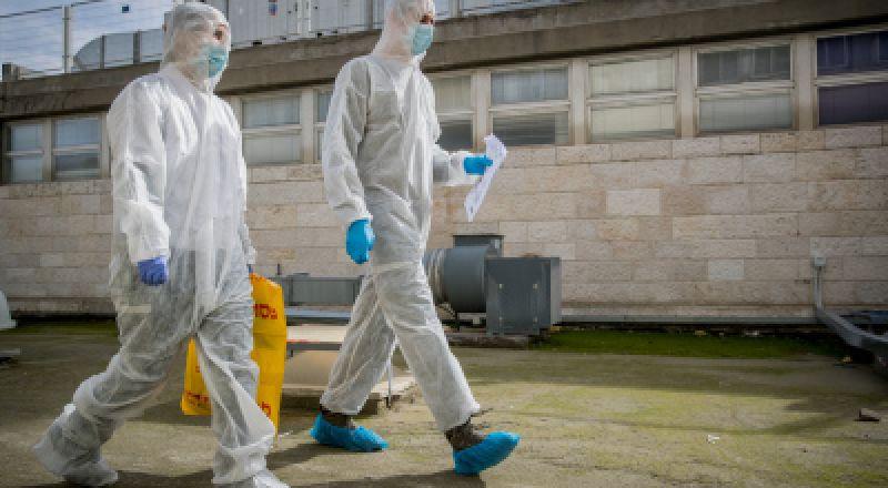 وزارة الصحة: ارتفاع عدد المصابين إلى 3619، ووفاة 12 مريضًا بالكورونا