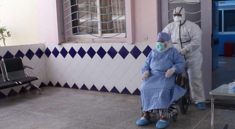 المغرب: تسجيل سادس حالة وفاة وحصيلة المصابين ترتفع إلى 225 حالة