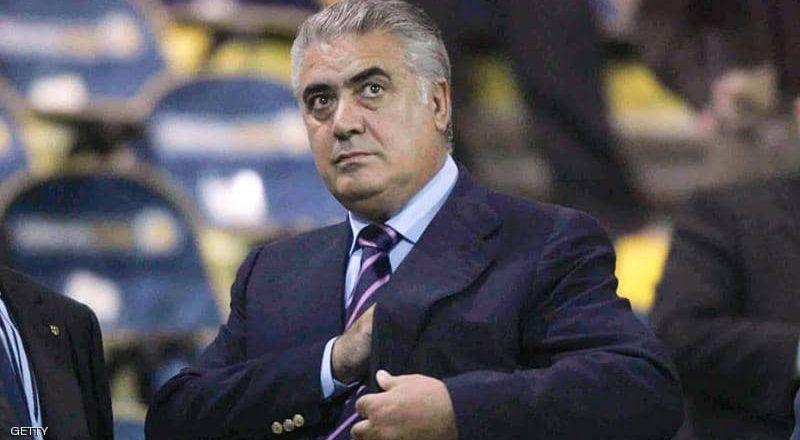 حزن في ريال مدريد.. كورونا يفتك برئيس الملكي السابق