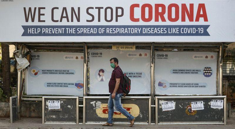 وباء كورونا..308257 اصابة، و13068 حالة وفاة في العالم
