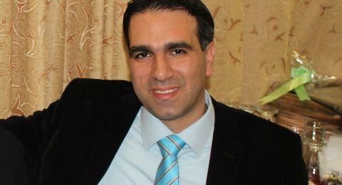اشرف جبّور: مهم اطِّلاع الطلبة العرب على المنح