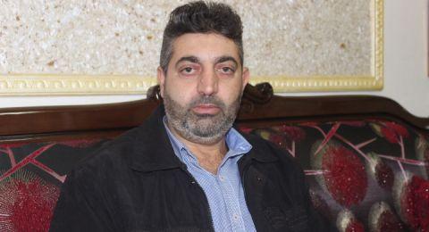 تجمع البعنة الوطني: ندعو أهلنا لحضور محكمة الاستئناف للأسير المحامي محمد عابد غدا الخميس