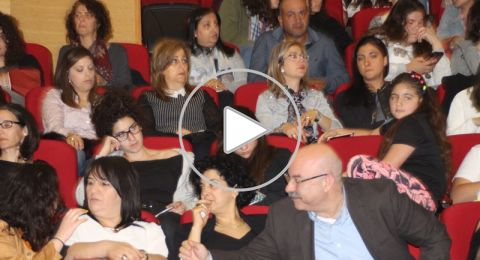النصراويون يحيون ذكرى الـ40 لرحيل الفنانة ريم بنا