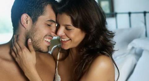 5 دقائق كافية لاتقاد نيران العاطفة والحب بينكما
