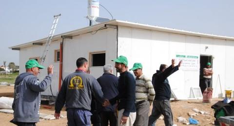 النقب: التماس لمحكمة العدل العليا لترخيص بيوت قرية السيد