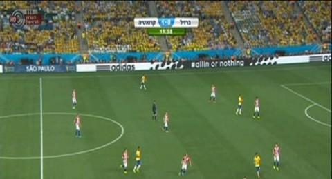 مشاهدة كأس العالم على التليفزيون الإسرائيلي بين القبول والرفض في مصر