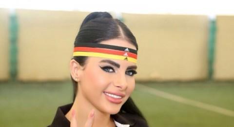 ليال عبّود: فوز الجزائر على كوريا الجنوبية انتصارٌ لكل العرب