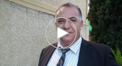 علي سلام لبُكرا: كان على رامز جرايسي تقديم استقالته بعد انتهاء الانتخابات مباشرة
