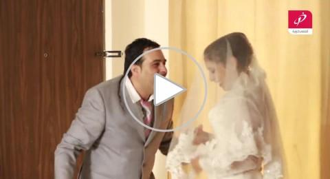 وطن ع وتر هي هيك حلقة الكهرباء 2012