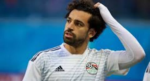 أنباء جديدة عن صحة محمد صلاح