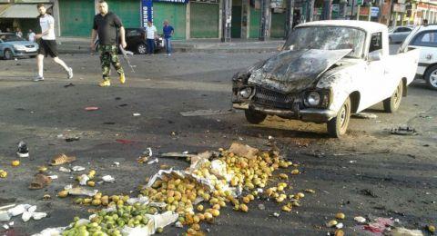 عدد الشهداء في السويداء تخطى الـ200 .. والأسد: هنالك من يحاول إعادة إحياء الإرهاب