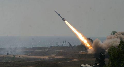 هآرتس تكشف: صاروخ باليستي أطلق من سوريا على الجولان
