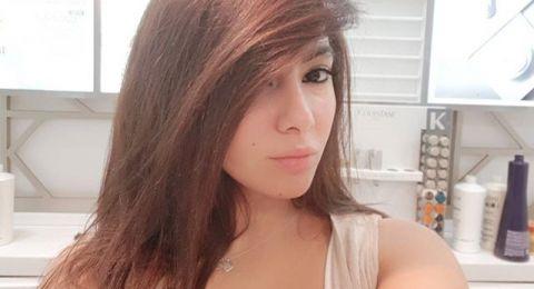 تفاصيل تدهور صحة ميرهان حسين بعد خضوعها لعملية تجميل فاشلة!
