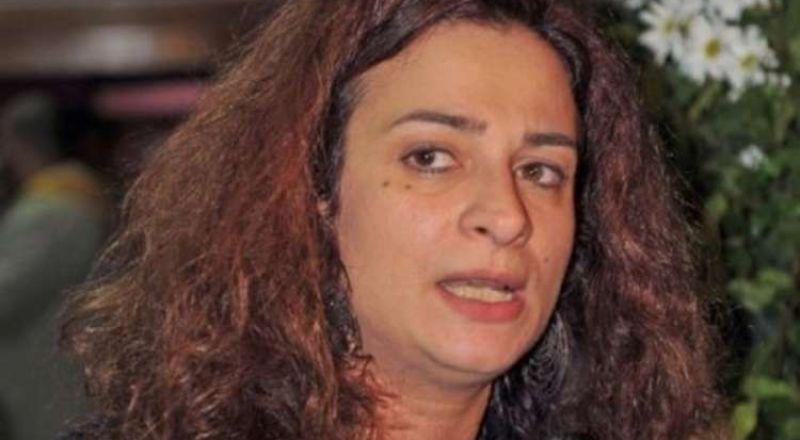 وفاة الممثلة السورية مي سكاف في فرنسا