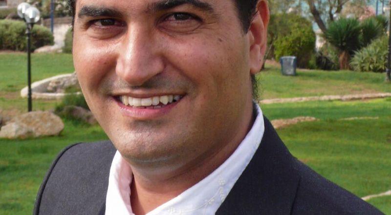 المحامي امير بدران يعلن ترشيحه لعضوية بلدية يافا تل ابيب