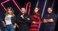 The voice 5 - الحلقة 1