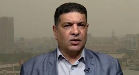 الإعلامي المصري اشرف أبو الهول يقلل من أهمية المظاهرات التي خرجت بالقاهرة