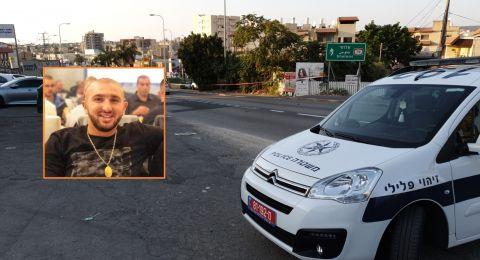 عكا: مصرع محمد طبراني (22 عامًا) رميًا بالرصاص