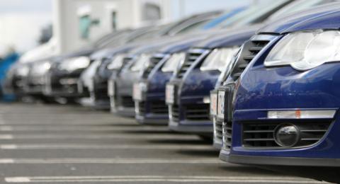 2018: ارتفاع بنسبة 3.8% في عدد السيارات في إسرائيل