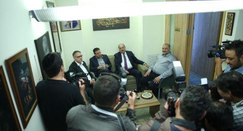 اختتام جلسات المشاورات .. نتنياهو يتفوّق على غانتس بعدد التوصيات