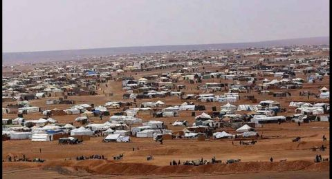 السفير الروسي في دمشق: قريبا سيتم تفكيك مخيم الركبان