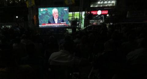 حماس تعلن موقفها من دعوة عبّاس للانتخابات العامة